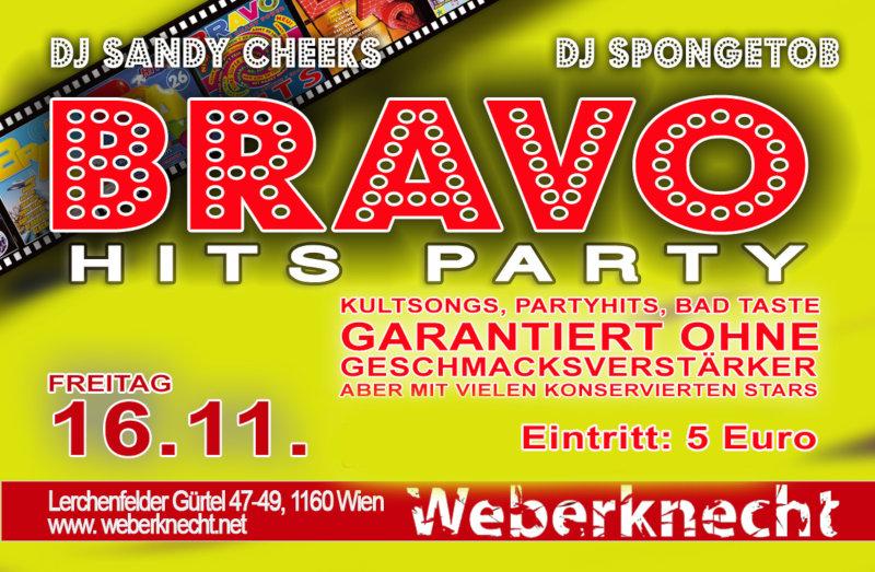 Bravo Hits Party 16.11.2018