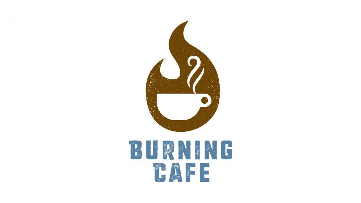 Burning Café