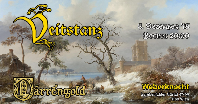 Veitstanz (live: Narrengold)