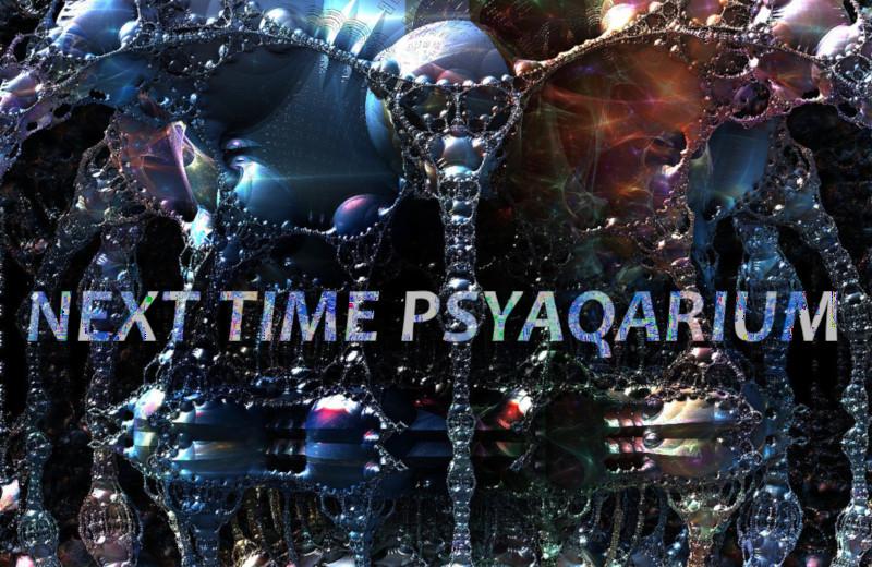 Next Time PsyAquarium Vol. 8