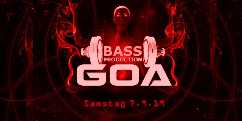 7.9. Bassproduction Goa Party